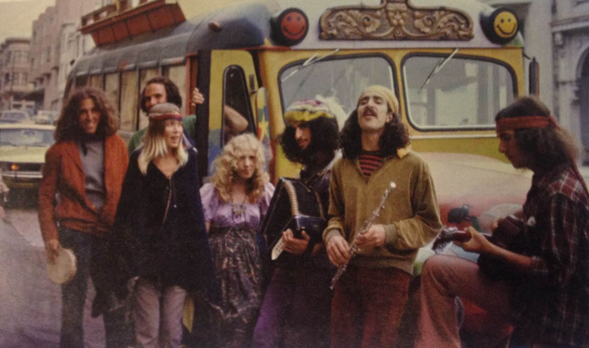 Top Myths About Hippies